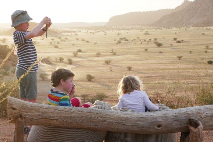 9 Day Family Vacation